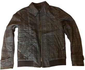 Corneliani Wool Jacket for Women