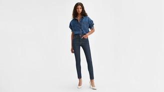 LeviLevi's 721 Selvedge High Rise Skinny Women's Jeans