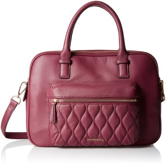 Vera Bradley Women's Triple Compartment Bag