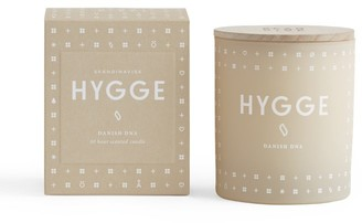 Hygge Skandinavisk - 190g Cosiness Scented Candle - 190 g