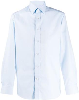Burberry Button-Down Formal Shirt