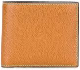 Valextra billfold wallet - men - Calf Leather - One Size