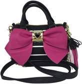 Betsey Johnson Crossbody Bownanza Handbag
