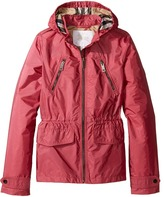 Burberry Halle Jacket Girl's Coat