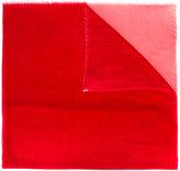 Faliero Sarti ombre scarf - women - Silk/Modal - One Size