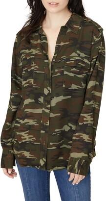 Sanctuary Conroy Surplus Shirt