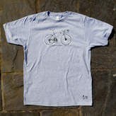 dead Good dog One For The Road T Shirt