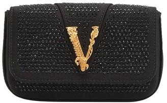Versace Virtus mini handbag