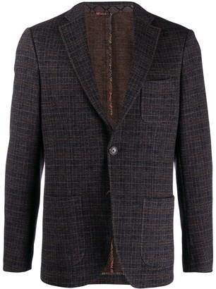 Etro Slim Jersey Jacket