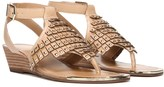 Fergie Women's Balance Fringe Sandal