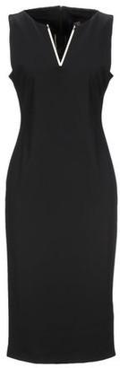 Class Roberto Cavalli Knee-length dress