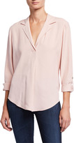 Go Silk Go Anywhere Silk Fuji Top