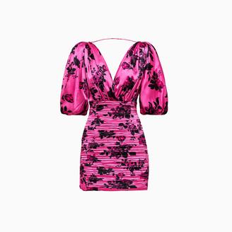 Laneus Dress Lans 20305