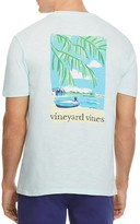 Vineyard Vines Beach Time Slub Tee