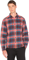 Patagonia Lightweight Fjord Flannel Shirt