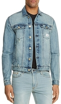 Calvin Klein Reissue Logo Denim Jacket