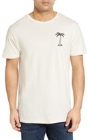 Billabong Men's Bb Tv Graphic T-Shirt