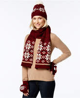 Charter Club Nordic 3-Pc. Gift Set, Only at Macy's