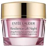 Estee Lauder Resilience Lift Night Firming Face and Neck Creme, 50ml