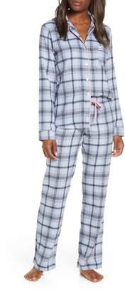 UGG Raven Flannel Pajamas