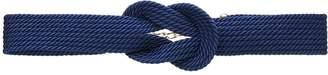 Alberta Ferretti Rope Knot Belt