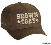 Ripple Junction Firefly coat Baseball Hat