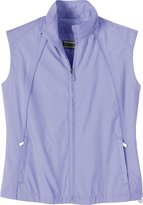 Ash City - North End Ladies' Full-Zip Lightweight Wind Vest M 734