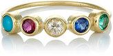 Jennifer Meyer Women's Bezel Ring
