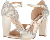 Badgley Mischka Kelly Women's Bridal Shoes
