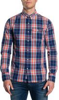 Superdry Washbasket L/S Buttn Dwn Shirt