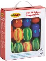 Edushape The Original Snap Beads 12-pc. Set