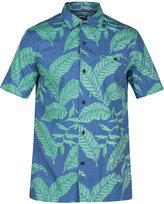 Hurley Men's Belize Woven Shirt