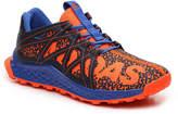 adidas Vigor Bounce Youth Running Shoe - Boy's
