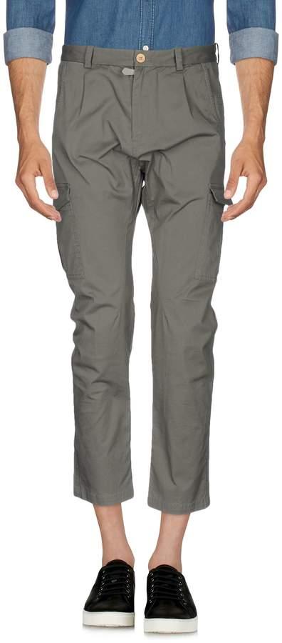Paolo Pecora Casual pants - Item 36930836