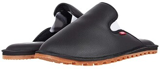 Vans Mountain Mule MTE (Black/Gum) Athletic Shoes