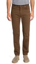 Billy Reid Men's Slim Straight Leg Pants