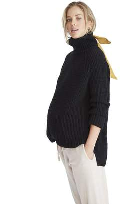 Hatch CollectionHatch The Waffle Turtleneck