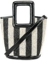 Solid & Striped Pookie Crochet Tote