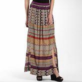 JCPenney Worthington® Pleated Maxi Skirt - Talls