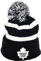 '47 Toronto Maple Leafs Striped Cuff Knit Hat