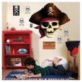 BuySeasons Pirates Giant Wall Decal