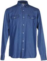 Soulland Denim shirts - Item 42539056