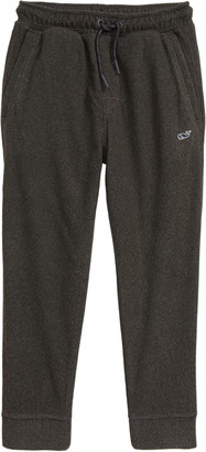 Vineyard Vines Fleece Jogger Pants