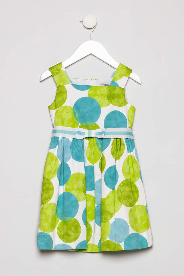 Mayoral Kiwi Sundress