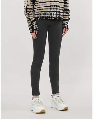 Replay Stella skinny stretch-denim jeans