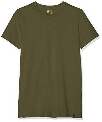 Trigema Men's 637201 T-Shirt,Large