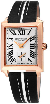 Bruno Magli Women's Valentina Spetatore Watch