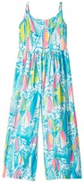 Lilly Pulitzer Rosina Jumpsuit Girl's Jumpsuit & Rompers One Piece