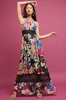 Nicole Miller New York Lora Maxi Dress