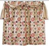 POPULAR BATH Popular Bath Lillian Shower Curtain